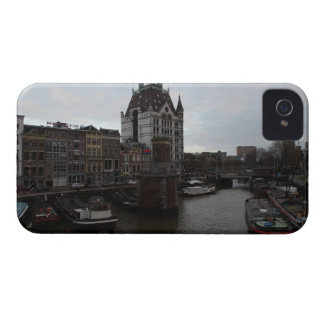 Old Port Rotterdam Blackberry Bold Covers