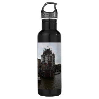 Old Port, Rotterdam 24oz Water Bottle