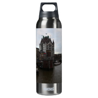 Old Port, Rotterdam SIGG Thermo 0.5L Insulated Bottle