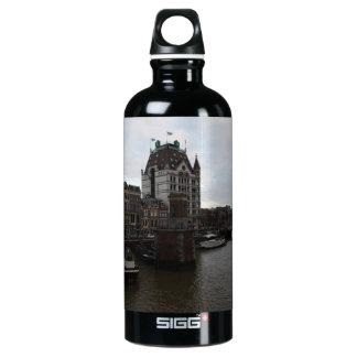Old Port, Rotterdam SIGG Traveler 0.6L Water Bottle