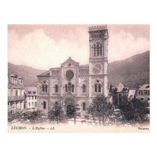 Old Postcard - Bagnères-de-Luchon, Haute Garonne