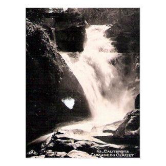 Old Postcard - Cauterets, Hautes-Pyrénées