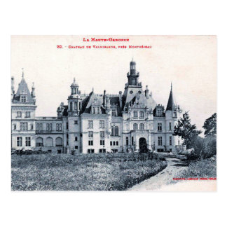 Old Postcard - Château de Valmirande, Montréjeau