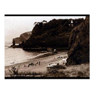 Old Postcard - Dawkish, Devon