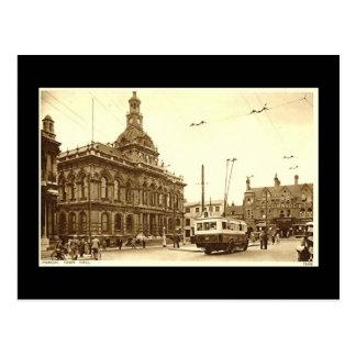 Old Postcard, Ipswich
