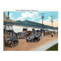 Old Postcard - New Orleans, Louisiana