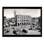 Old Postcard - Pescara, Corso Umberto