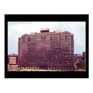 Old Postcard - Philadelphia, Pennsylvania Suburban
