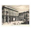 Old Postcard - Teramo, Abruzzo, Italy