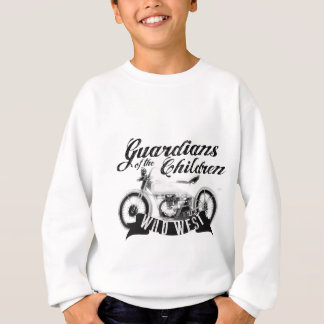 Old Press.png Sweatshirt