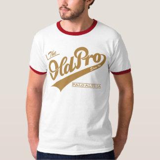 Old Pro 49er Fan (crisp) T-Shirt