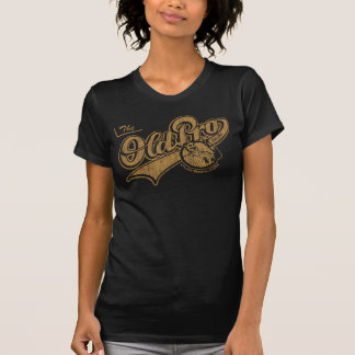 Old Pro Coppertop (vintage) T Shirts
