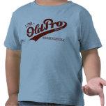 Old Pro (family logo) T-shirts