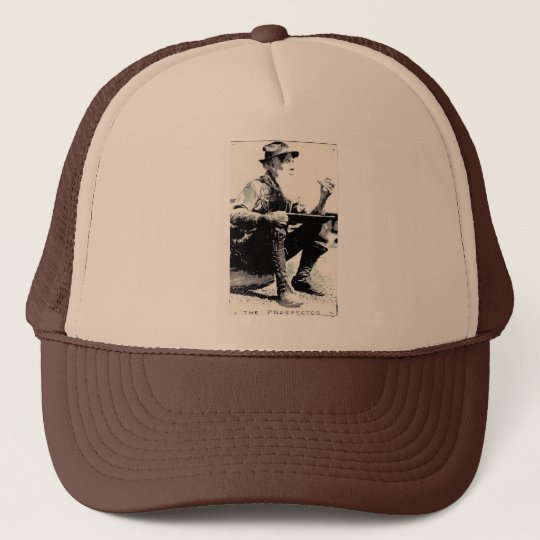 old prospector hat  ee4153cee9f