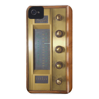 old radio BlackBerry Case