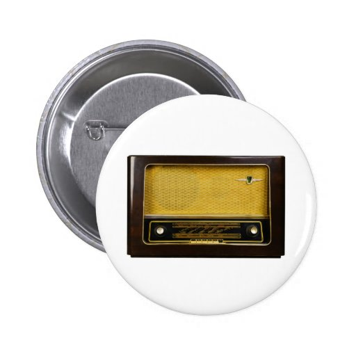 old radio button