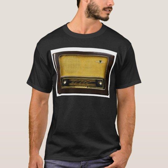 old radio T-Shirt
