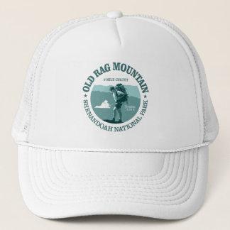 Old Rag Mountain (rd) Trucker Hat