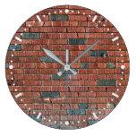 [ Thumbnail: Old Reddish/Brownish Brick Wall ]