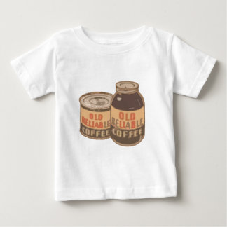 old reliable coffee baby T-Shirt