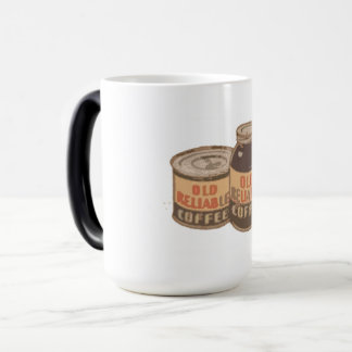Old Reliable Coffee Magic Mug