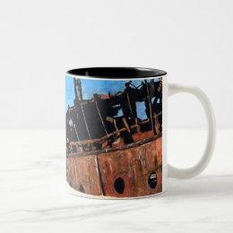 Old Relic Coffee Mug