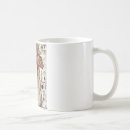 Old Relics Coffee Mug