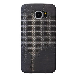 old ripped metal samsung galaxy s6 case