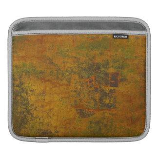 Old Rock Wall Background iPad Sleeve