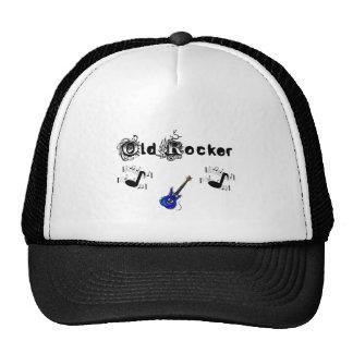 Old Rocker Trucker Hat