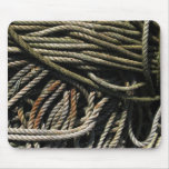 Old Rope Mousepads