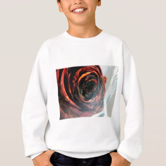 Old Rose I Sweatshirt