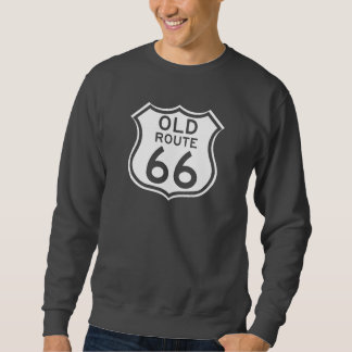 Old Route 66 Sweatshirt