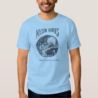 old RPG zine T-Shirt