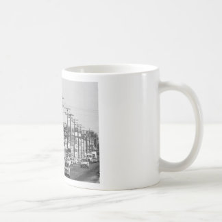 Old Rt 9 SPAGS in shrewsbury Ma Coffee Mug