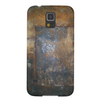 Old Rust Galaxy S5 Case