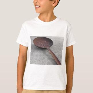 Old rusty frying pan T-Shirt