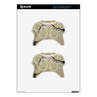 Old rusty sickle xbox 360 controller skins