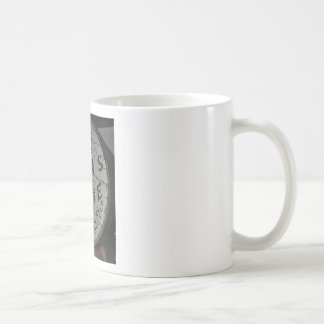 Old Rye Coffee Mug