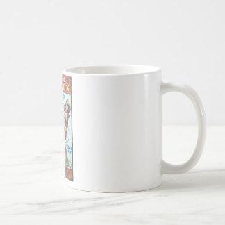 Old Saloon Sign Coffee Mug