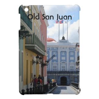 Old San Juan Case For The iPad Mini