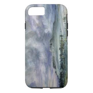 Old Sarum iPhone 7 Case