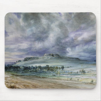 Old Sarum Mouse Pad