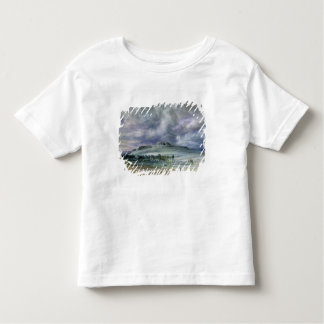Old Sarum Toddler T-shirt