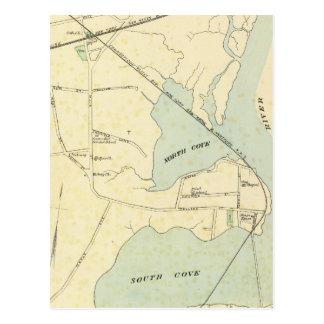 Old Saybrook Postcard