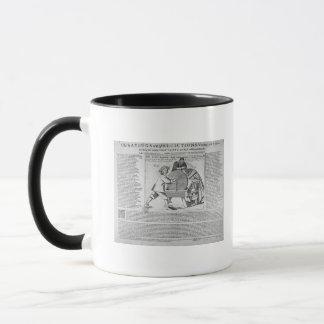 Old Sayings and Predictions Mug