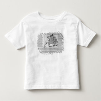 Old Sayings and Predictions Toddler T-shirt