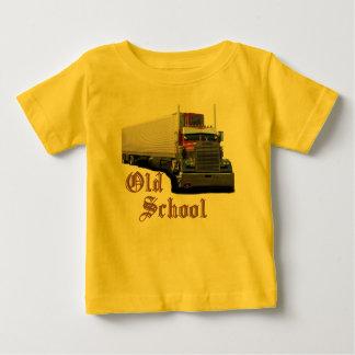 Old School Baby T-Shirt