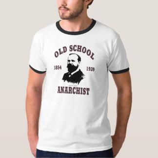 Old School --  Benjamin Tucker T-Shirt