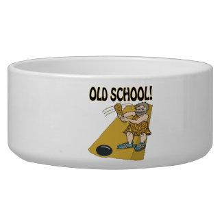Old School Bowl